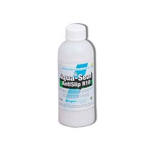 Противоскользящая добавка «Berger Aqua-Seal AntiSlip R10»
