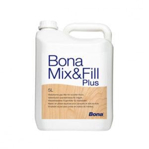 Раствор для приготовления шпатлевки на водной основе Bona «MIX-FILL»
