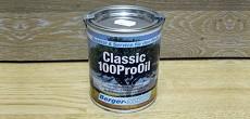 Масло воск для дерева «Berger Classic 100Pro Oil»