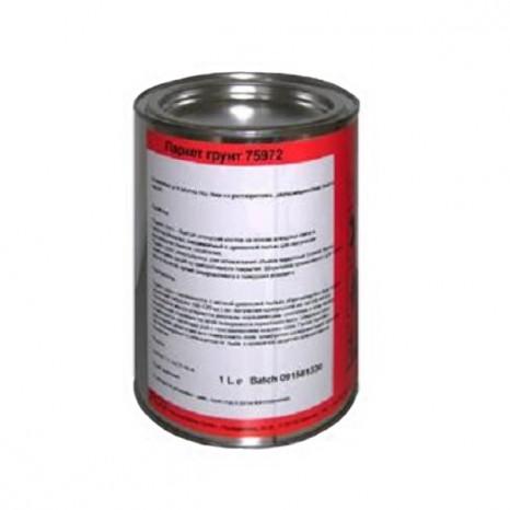 Раствор для приготовления шпатлевки на основе растворителей «Bona Parkettgrund»