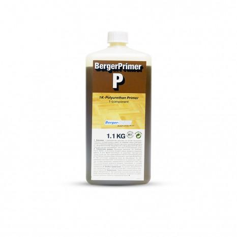 Однокомпонентная полиуретановая грунтовка «Berger Primer P»