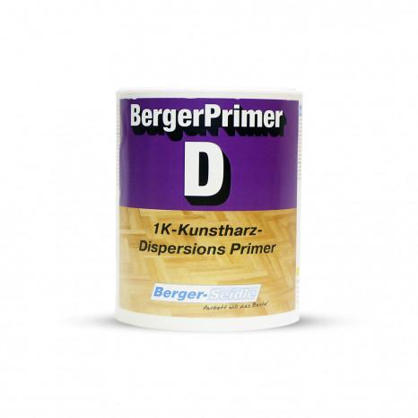 Однокомпонентная дисперсионная грунтовка концентрат «Berger Primer D»