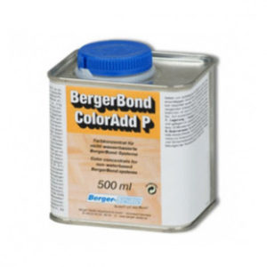 Концентрат для клея «BergerBond ColorAdd P»