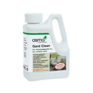 Средство для удаления зеленого налета OSMO Gard Clean