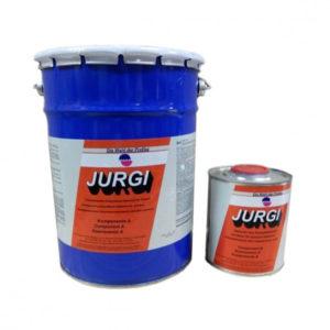Клей для паркета «JURGI 2K PU»