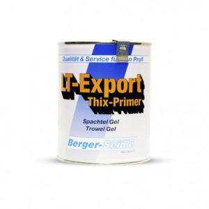 Гель для паркета «Berger LT-Export Thix-Primer»