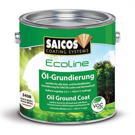 Масляная грунтовка «SAICOS Ecoline Ol-Grundierung»