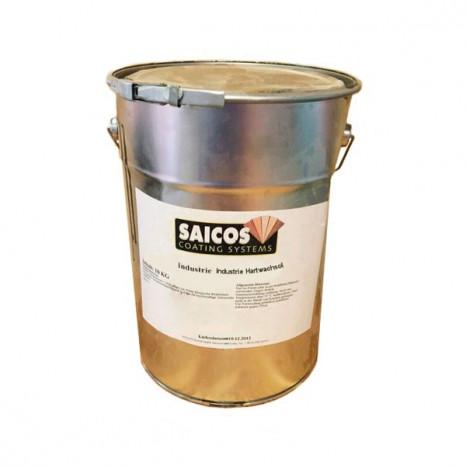 Масло с твердым воском с оксидативным отверждением Saicos Industrie Hartwachsol
