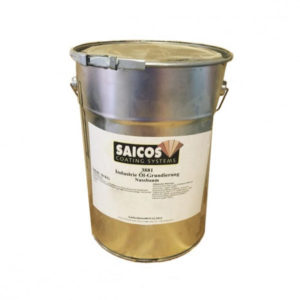 Масляный грунт с оксидативным отверждением Saicos Industrie Ol