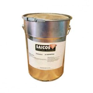 Масло с твердым воском с УФ отверждением Saicos Industrie UV Hartwachsol