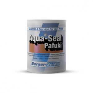 Раствор для приготовления шпатлевки на водной основе Berger «Aqua-Seal Pafuki»