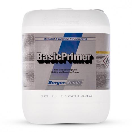 Грунтовочный лак «Berger Basic Primer»