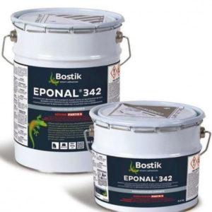 Эпоксидный ремонтный состав «Bostik Eponal 342»