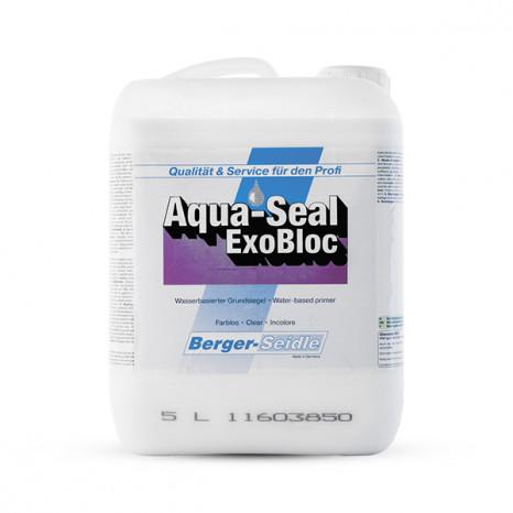 Грунтовочный лак «Berger Aqua-Seal ExoBloc»