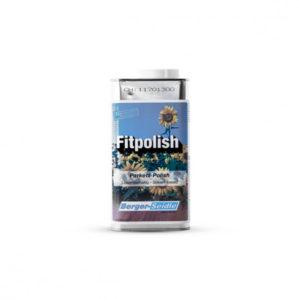 Содержащее воск средство для очистки и ухода для паркета под маслом и воском Berger «Fitpolish»