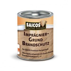 Противопожарный грунт Saicos Impregnation Fire Protection