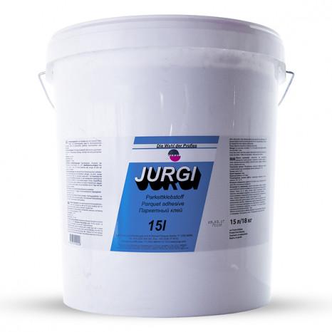 Клей для паркета «JURGI»