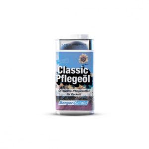 Средство по уходу за полами покрытых маслом Berger-Seidle «Classic Pflegeoil» Clasic Pflegeoil Clasic Pflegeoil