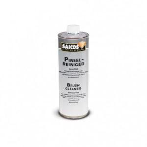 Очиститель для очистки рабочего инструмента Saicos Pinselreiniger