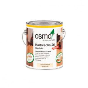 Масло воск для дерева OSMO Hartwachs-Ol Rapid